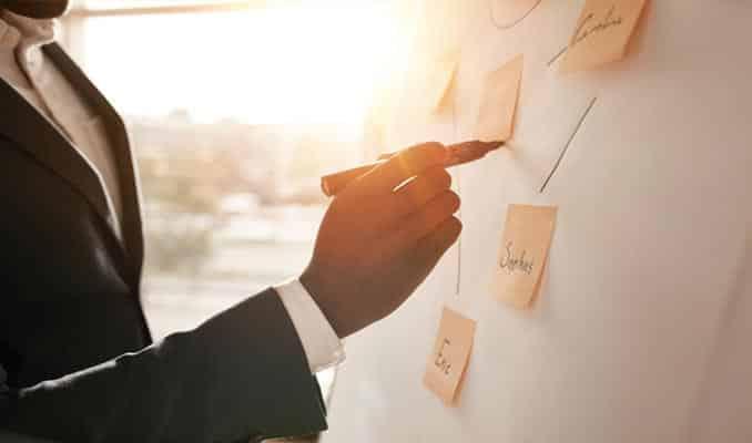 instrutor financeiro produtividade gerencie seu tempo