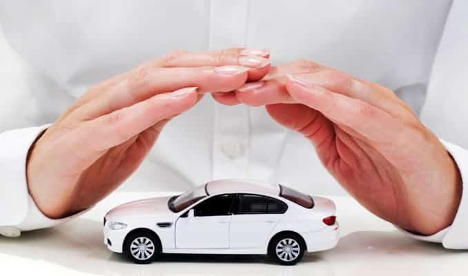instrutor financeiro seguro de carro
