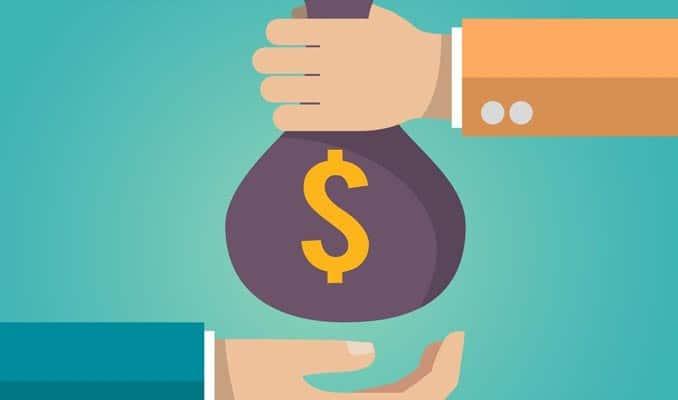 instrutor financeiro tipos de empréstimo