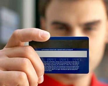 instrutor financeiro cartão clonado