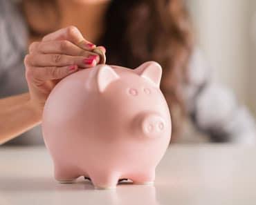instrutor financeiro economizar