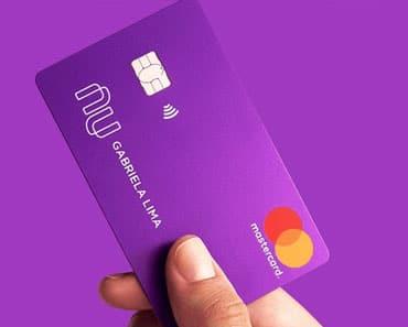 instrutor financeiro cartão nubank