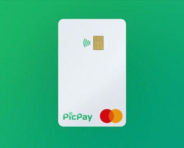 instrutor financeiro cartão de crédito picpay