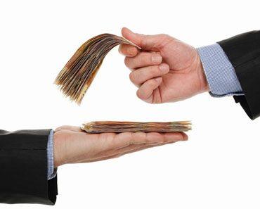 instrutor financeiro folha de pagamento