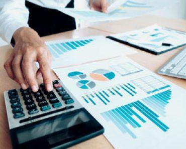 instrutor financeiro Planilha de gastos
