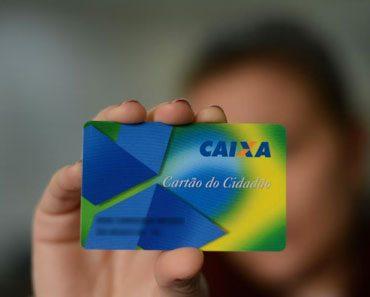 instrutor financeiro cartão cidadão
