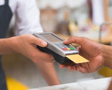 instrutor financeiro cartão de crédito