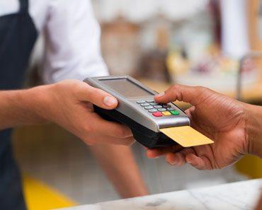 instrutor financeiro cartão de débito