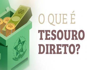 instrutor financeiro tesouro direto