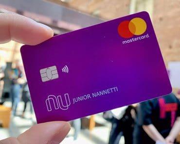 instrutor financeiro aumentar limite cartão de credito nubank