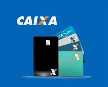 instrutor financeiro cartão de credito caixa sim