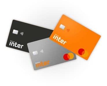 instrutor financeiro aprovação do cartão de credito inter
