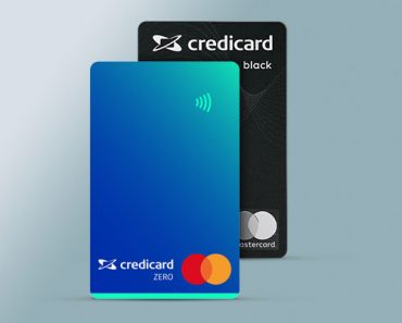 instrutor financeiro cartoes de credito Credicard Platinum e Black