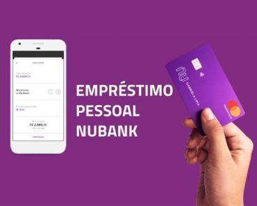 instrutor financeiro empréstimo nubank
