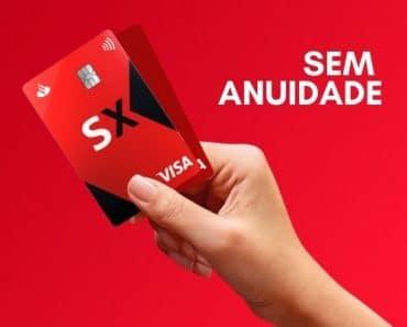 instrutor financeiro cartão de credito sx santander