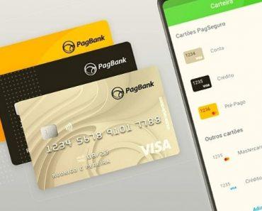 cartao de crédito pagbank