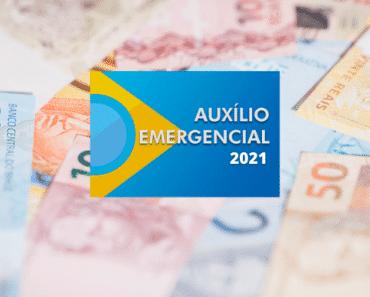 Instrutor Financeiro - Auxílio Emergencial 2021